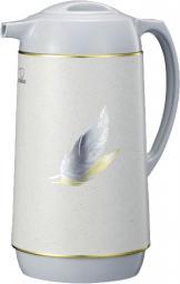 AHGB-10D SX - Серебряное перо (Silver Feather)